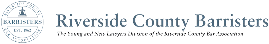 Riverside County Barristers Association